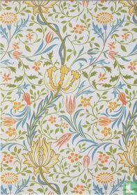 Flora, 1891