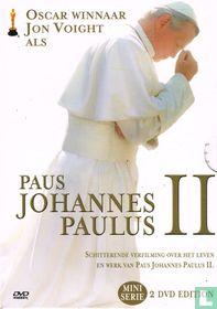Paus Johanne Paulus II