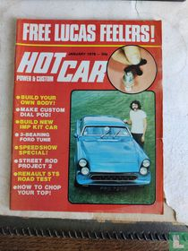 Hot Car 1