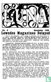 Luna Monthly [USA] 6