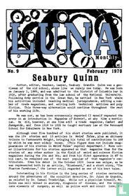 Luna Monthly [USA] 9