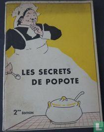 Les secrets de Popote