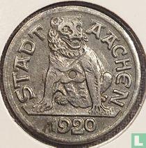Aachen 10 Pfennig 1920
