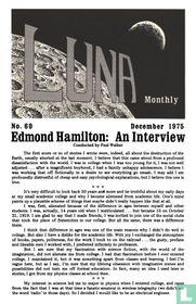 Luna Monthly [USA] 60