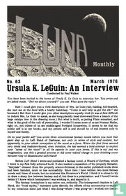 Luna Monthly [USA] 63
