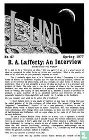 Luna Monthly [USA] 67