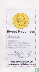 11 Sweet Happiness