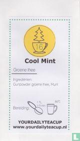 16 Cool Mint