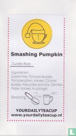1 Smashing Pumpkin