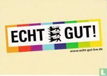 """58724 - Baden-Württemberg """"Echt Gut!"""""""