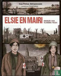 Elsie en Mairi - Engelen van Flanders Fields