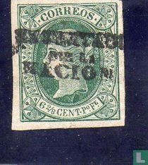queen isabella II