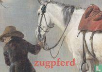"Museumlandschaft Hessen Kassel 6/10 ""zugpferd"""