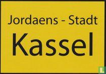 "Museumlandschaft Hessen Kassel ""Jordaens - Stadt"""