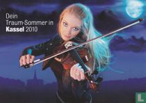 """Kassel Marketing """"Dein Traum-Sommer in..."""