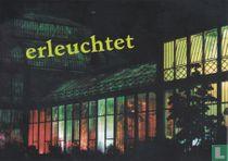 """Museumlandschaft Hessen Kassel 6/6 """"erleuchtet"""""""