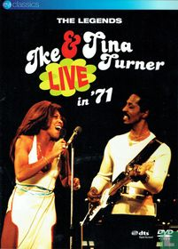 The Legends Live In '71