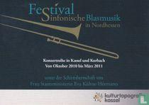 kulturtopografie kassel - Festival Sinfonische Blasmisik