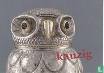 "Museumlandschaft Hessen Kassel 1/6 ""kauzig"""