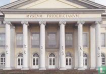 Kunsthalle Fridericianum - Kassel Modern