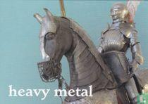 """Museumlandschaft Hessen Kassel 9/10 """"heavy metal"""""""