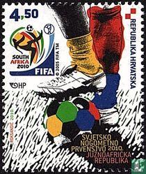 World Championship football