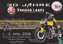 Yamaha Laaks