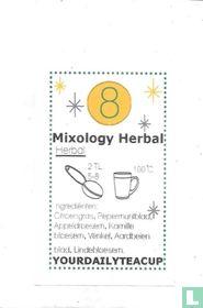 8 Mixology Herbal