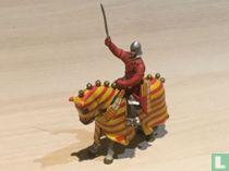 Aragonese Ridder
