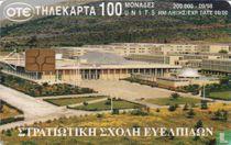 Military academy 170 years