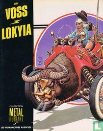 Lokyia