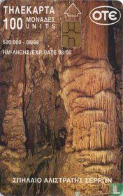 Polydroso cave