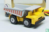 Faun Dump Truck