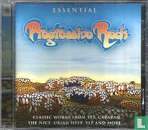 Essential Progressive Rock