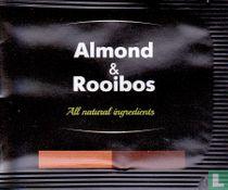 Almond & Rooibos