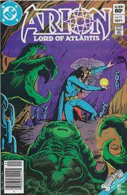 Lord of Atlantis 11