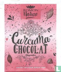 Curcuma Chocolat