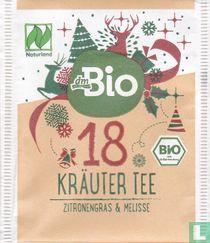 18 Kräuter Tee