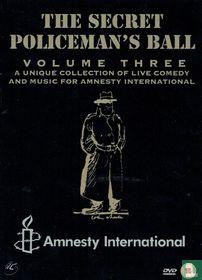 The Secret Policeman's Ball Volume Three