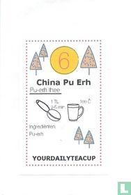 6 China Pu Erh