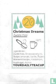 20 Christmas Dreams