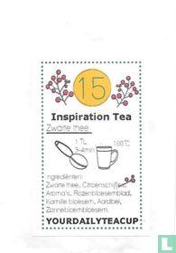 15 Inspiration Tea