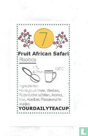 7 Fruit African Safari