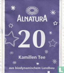 20 Kamillen Tee