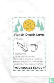 20 Punch Drunk Love