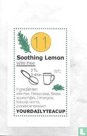 11 Soothing Lemon