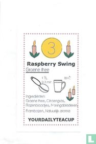 3 Raspberry Swing
