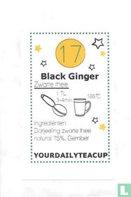 17 Black Ginger