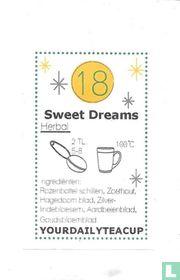 18 Sweet Dreams