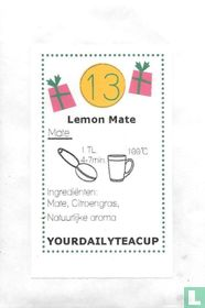 13 Lemon Mate